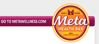 Meta Health Bars Sample Giveaway